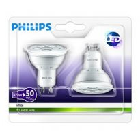 LED sijalica 4.5W GU10 toplo bela