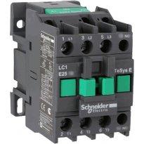 KONTAKTOR TVS25A-10 24VAC