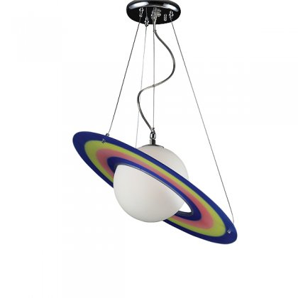 Dečiji luster Saturn