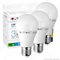 Sijalica LED 9W E27/4200K