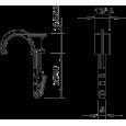 OBO TIPL za 1 KABL 16-23mm