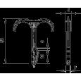 OBO TIPL za 2 KABLA 2-12mm