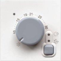 Classia termostat sobni 2M beli