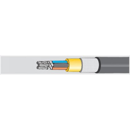KABL NHXHX Fe180E90 5x 2.5