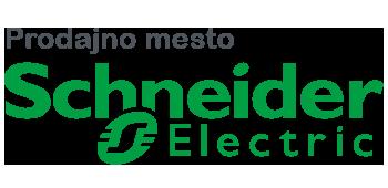 Schneider Electric Srbija Prodajno mesto