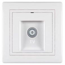 PRESTIGE PRIKLJUČNICA TV-INDIVIDUALNA završna art.612i