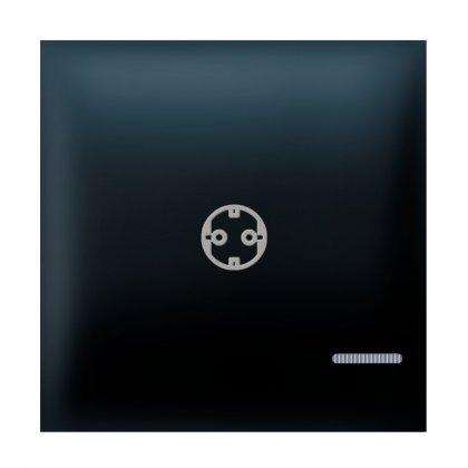 EXP dirka 2M šuko sa indikacijom- crna soft