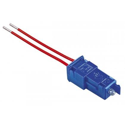 EXP LED indikacija 230V plava