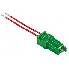 EXP LED indikacija 230V zelena