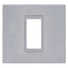 EXP Maska 1M BASIC, silver