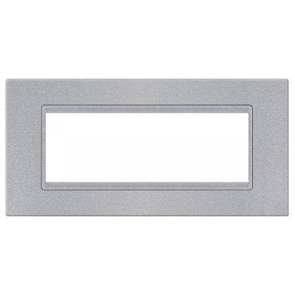 EXP Maska 6M BASIC, silver