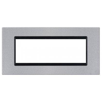 EXP Maska 6M BASIC, silver/crna