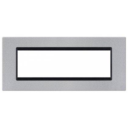 EXP Maska 7M BASIC, silver/crna