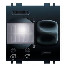 EXP senzor pokreta 500W crna soft