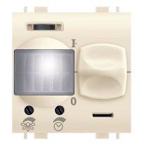EXP senzor pokreta 500W krem