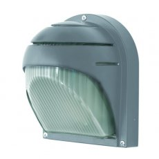 Svetiljka ETTO 160 siva