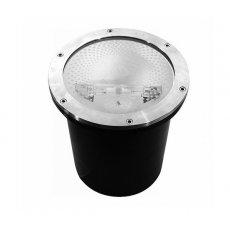 Svetiljka GRAN 100 IP67 hrom