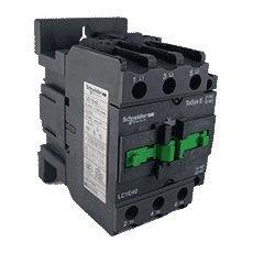 KONTAKTOR TVS 9A-10 220VAC