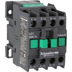KONTAKTOR TVS25A-10 220VAC