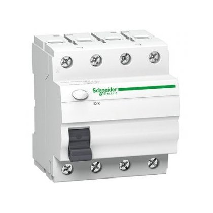 Diferencijalna zaštitna sklopka 40A/4/0.03 ACTI