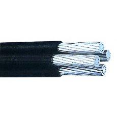 Samonosivi aluminijumski kablovski snop X00-A 4x16