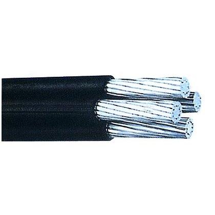 Samonosivi aluminijumski kablovski snop X00-A 3x70/50.8