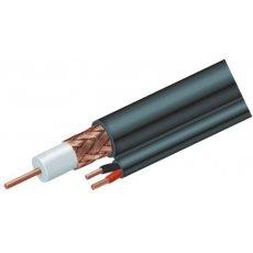 Koaksijalni kabl RG59 + 2x0.75
