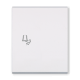 MODE TASTER- zvono 2M 6600I.0 beli