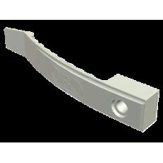 Plafonski držač za 8 kablova -jednostruki