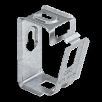 Sabirni držač kablova za 15 kablova - metalni