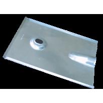 Uvodni zaštitni lim - zamena za crep