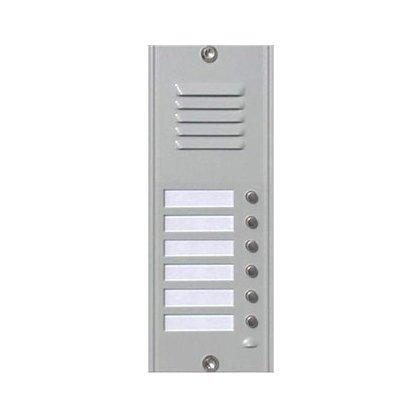 Tastatura audio interf. sa 6 tastera i mz 1ALR6