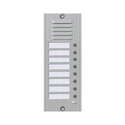 Tastatura audio interf. sa 8 tastera i mz 1ALR8