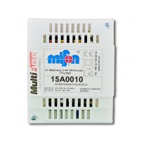 Elektronski sklop – centralna jedinica bez trafoa 15A0010