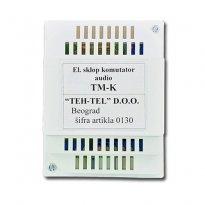 Elektronski sklop komutator audio TM-K