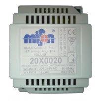 Elektronski sklop – trafo u kućištu 20x002012VAC 0,8A