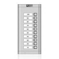 Tastatura sa 10 tastera za video sistem VT-10 SILVER