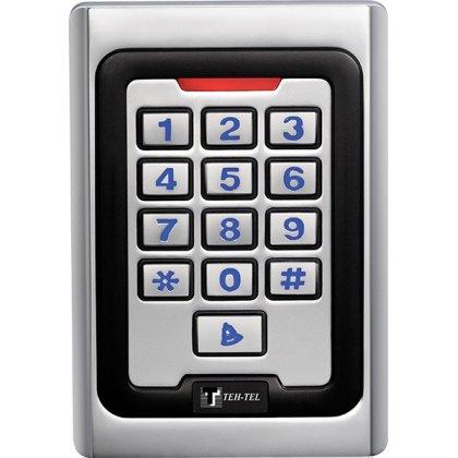 Metalni šifrator – čitač K5 antivandal