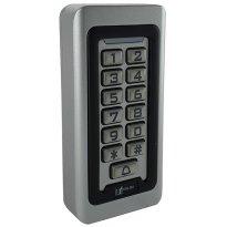 Metalni šifrator (dvoredni) - čitač S602EM antivandal-sa sil. Tast.