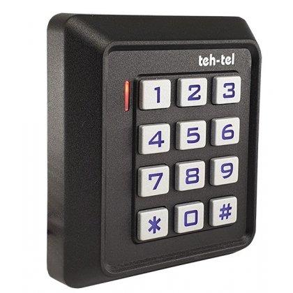 RFID čitač kartica/šifrator K30-EM Crni