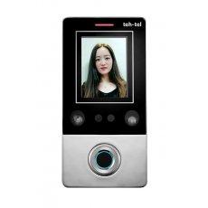 RFID čitač CF1 sa prepoznavanjem lica I otiska prsta