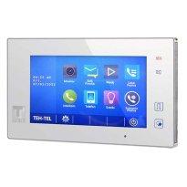 "Unutrašnja jedinica video interfona DT47MG(V2)/TD7-W, 7"" touch screen ekran – BELI"
