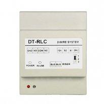 DT RLC- EL. Sklop za bravu