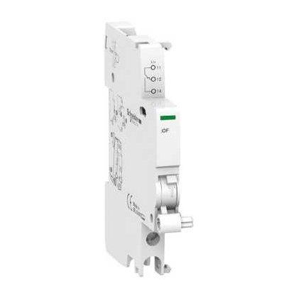 Diferencijalna zaštitna sklopka- pomoćni kontakt iOF
