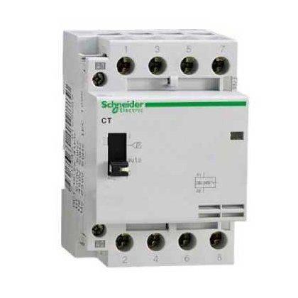 KONTAKTOR instalacioni 63A 4NO 230V