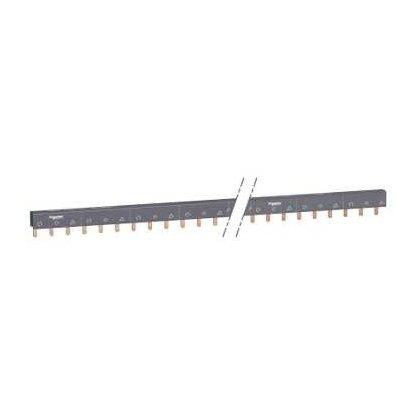 SABIRNICA 3-polni 1m/54 zuba 10mm