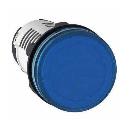 SIJALICA 24V ACDC LED plava