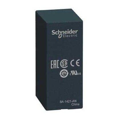 RELE 8 pin. 8A 230 VAC